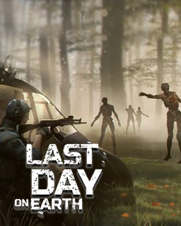 Last Day on Earth:Survival