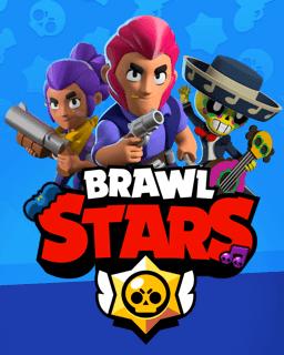 Brawl Stars-Ru