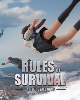 rules of survival pc download uptodown