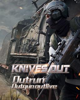 Knives Out:荒野行動