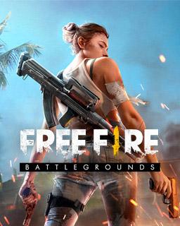 Free Fire:我要活下去