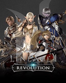 Revolution Lineage 2