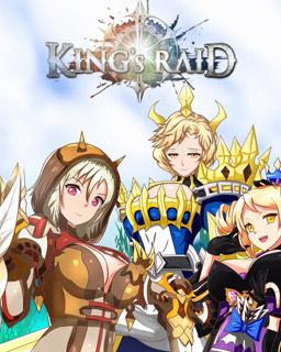 KINGSRAID