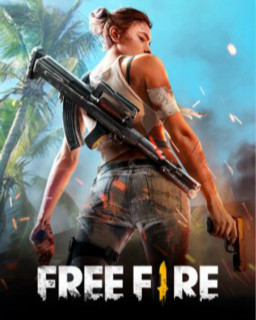 Garena FreeFire - BattleGrounds